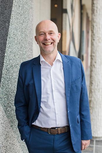 André Oude Weernink