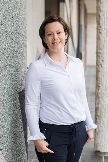 Dagmar Heubach-Bakker