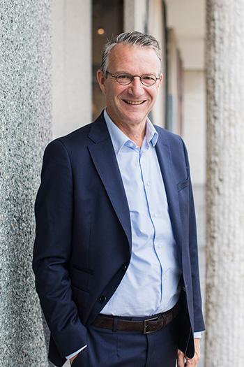 Jaap Spoorenberg